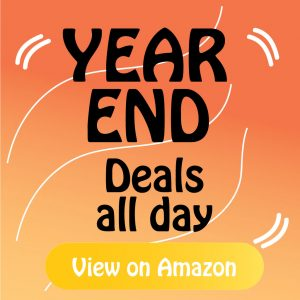 Year end deals all day