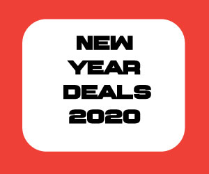 New Year Deals 2020